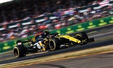 Sainz ukončil dlouhou šňůru účastí v Q3