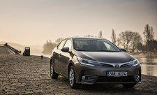 Corolla zůstává nejprodávanějším autem na světě