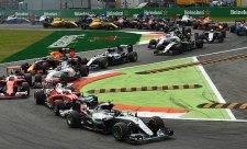 Tahanice kolem VC Itálie pokračují