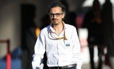 Mekies novým sportovním ředitelem Ferrari
