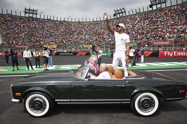 VC Mexika byla opět obrovským komerčním úspěchem
