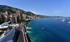 Fotogalerie z VC Monaka 2018