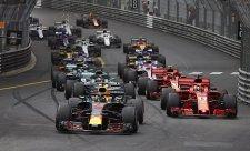 Rok 2021 může otřást základy F1