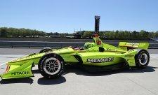 Sezona IndyCar startuje i s Grosjeanem a Johnsonem