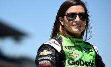 Danica Patricková se vrátila do IndyCar