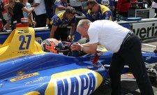 Do roka a do dne - Rossi opět získal pole position