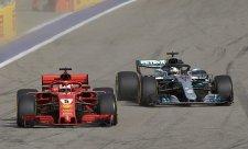 FIA upřesnila pravidlo o dvou změnách směru při obraně