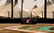 Ferrari nejrychlejší alespoň v testech