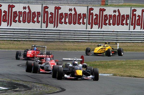 Rodí se plán na vzkříšení Euroserie F3