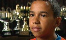 Hamilton: Malý chlapec s velkým snem