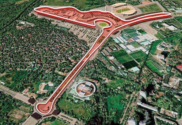 Závod v Hanoji je oficiálně potvrzen