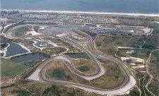 Whiting provedl inspekci Zandvoortu