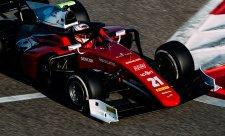 O víkendu startuje nová sezona formule 2
