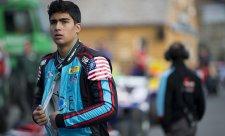 Correa zůstává věrný Jenzeru