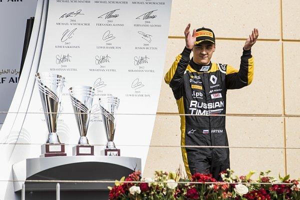 Sprint v Bahrajnu ovládl Markelov