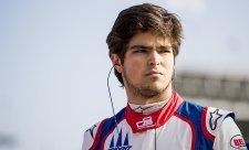 Pedro Piquet, další slavné jméno v GP3