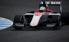GP3 má za sebou druhé předsezonní testy v Jerezu
