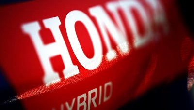 Honda vítá Red Bull na palubě