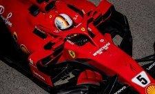 Ferrari podezřelé i z podvádění s dvojitou baterií