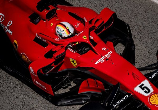 Vettel obhajuje zvolenou taktiku
