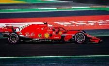 Ferrari prý našlo dalších deset koníků