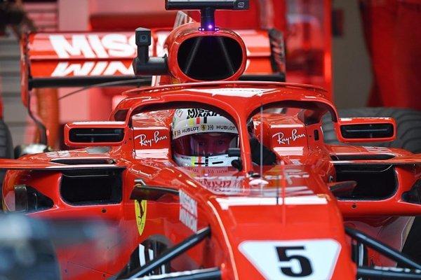Vettel v čele startu VC USA stát nebude