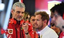 Hockenheim 2018 nebyl Vettelovým bodem zlomu