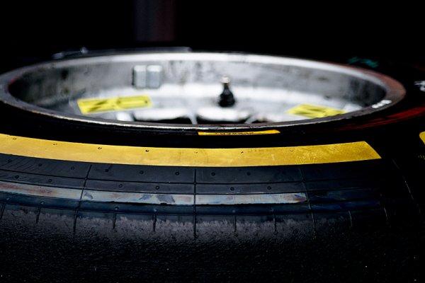 Protežuje Pirelli Mercedes?