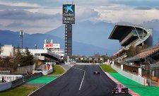 Junioři Force India v akci