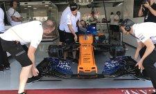 McLarenem hýbe Chocolategate