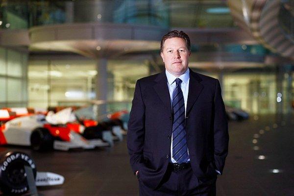 McLaren spojí síly s Petrobrasem