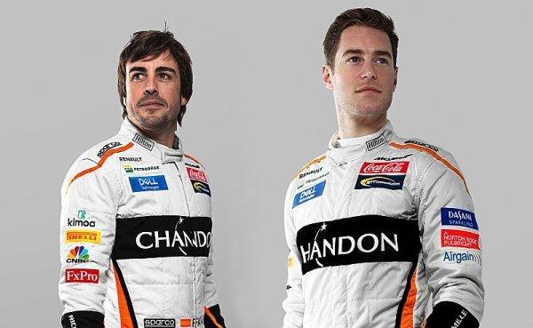 Coca-Cola bude sponzorovat McLaren