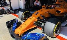 McLaren se prý bude podobat Red Bullu