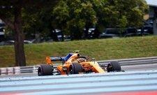 Alonsova nejhorší kvalifikace