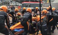 McLaren má svůj plán