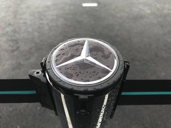 Mercedesu nejde vývoj motoru podle plánu