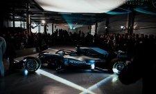 Podrží nový šéf Mercedes ve F1?