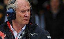 McLaren vás zaváděl, ujišťuje Marko