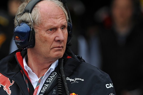 Tajemný mocný muž v pozadí úspěchů Red Bull Racingu