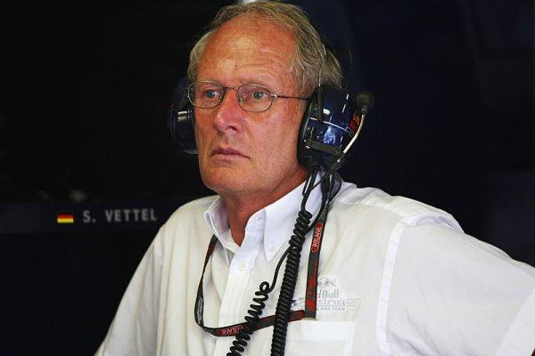 Pokud Honda ztroskotá, Red Bull odejde z F1
