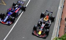 Red Bull Hondě neobětuje Toro Rosso