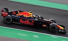 Nejlépe začal Red Bull!