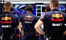 Ricciardo se těší na stíhací jízdu