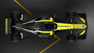 Renault zatím na titul ani nemyslí