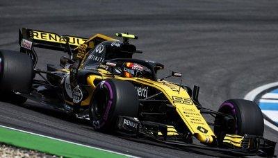 Renaulty pojedou s jinou podlahou