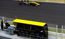 Renault potřebuje pohodlné čtvrté místo