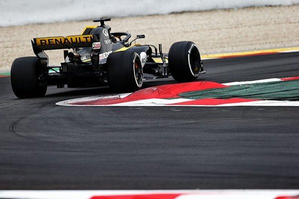 Renault zvažuje strategické penalizace