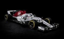 Sauber zastavuje vývoj letošního vozu
