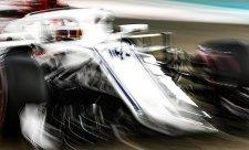 Leclerc boural, ale pak nabral závratné tempo