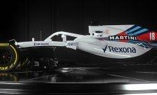 Williams získal bývalého šéfaerodynamika McLarenu